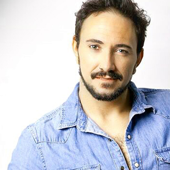 Michel Díaz Actor